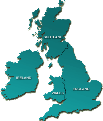 British Isles Reunion Resources